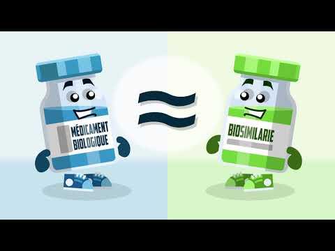 Que dit Santé Canada sur les produits biologiques ultérieurs?