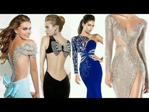 Vestidos De Fiesta 2017 Más Bonitos Y Elegantes De Todo El Mundo! Vestidos Fiesta 2017