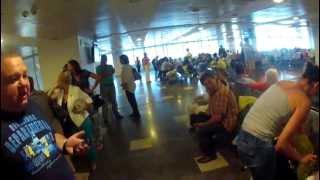 видео Авиакомпания Якутия в Новосибирске — рейсы, представительство