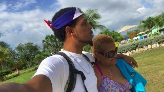 Haiti Vlog 2018✈️🇭🇹 ( Motherland Surprise❗️)
