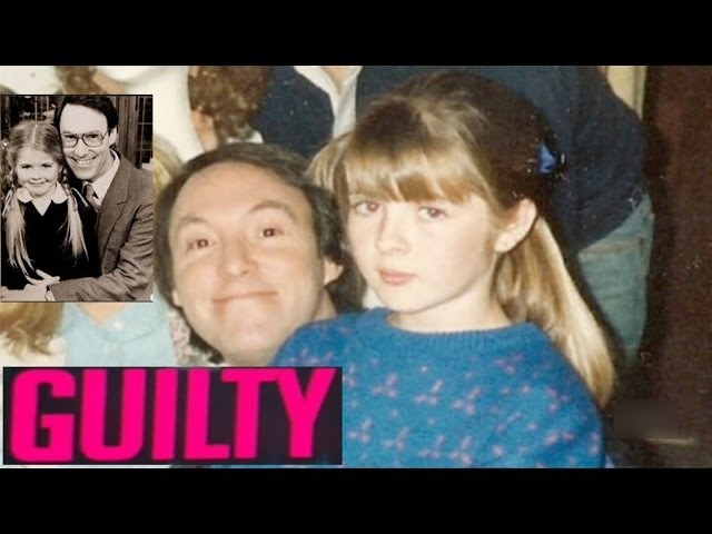 Robert Hughes | A Child Sex Predator's Downfall