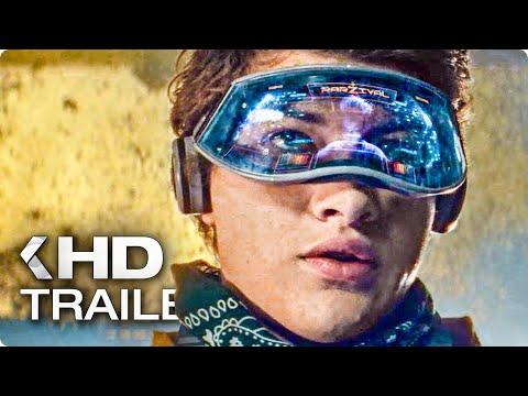 READY PLAYER ONE Trailer 2 German Deutsch (2018)
