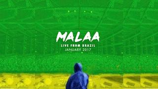 malaa live kaballah festival florianopolis brazil 2017