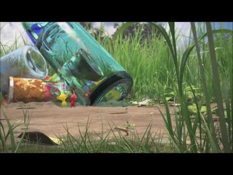 Pikmin- Tane No Uta ( Seed's Song) English Lyrics