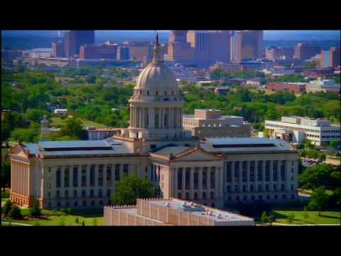 Oklahoma City -