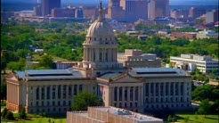 Oklahoma City - A Better Living, A Better Life