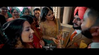#SARABJIT#LOVEPREET II#WEDDING II#BEAUTIFUL II #COUPLE II 2020#