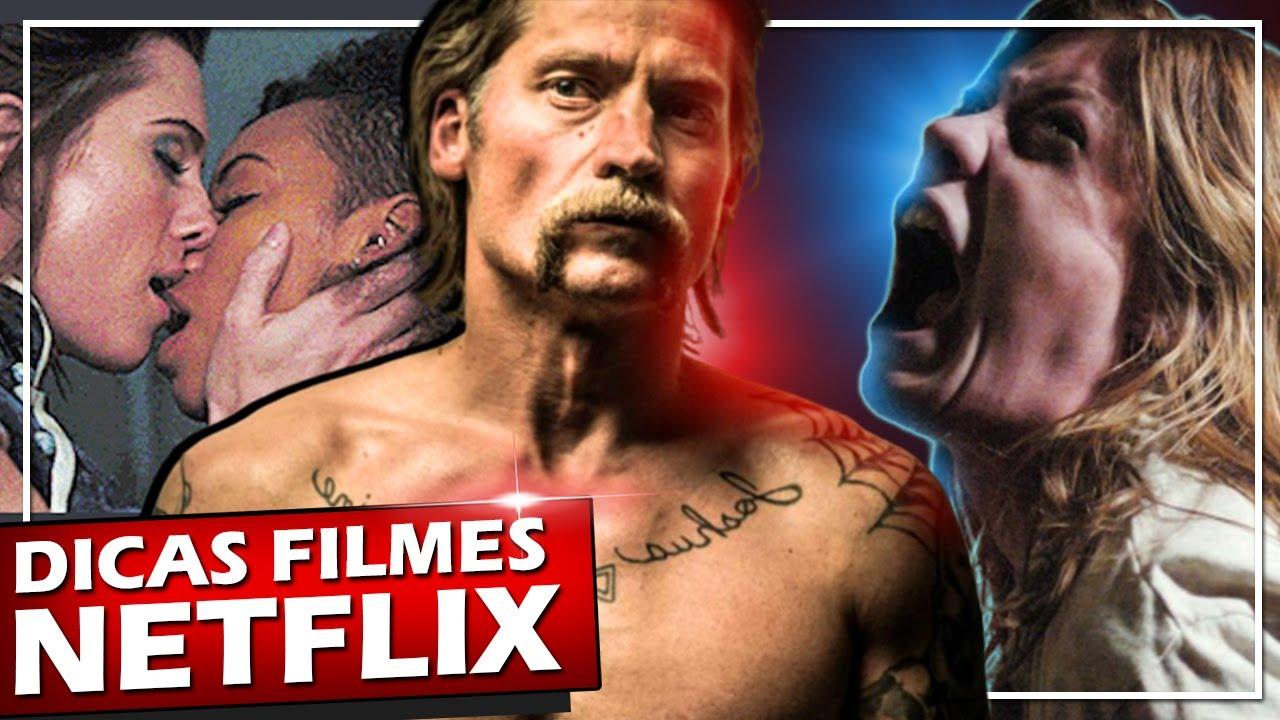 Download 5 FILMES INCRÍVEIS NA NETFLIX QUE VOCÊ TEM QUE ASSISTIR AGORA!