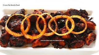 Chicken 65- Easy Kerala Style Recipe- chinnuz' I Love My Kerala Food