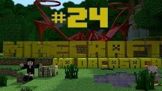 Minecraft na obcasach - Sezon II #24 - Zła Rozdymka, hodowle i spawnery