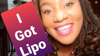 I Got LIPOSUCTION!! My Liposuction Journey on 14 Areas #Kikis30DayJourney