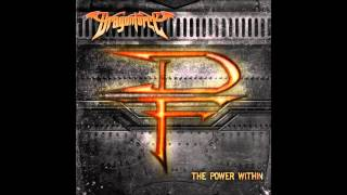 Dragonforce - Cry Thunder (HD)