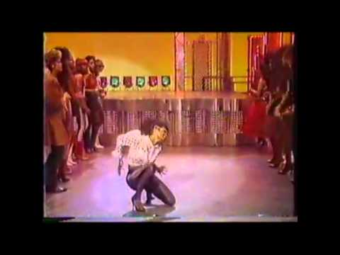 Soul Train Line - Fishnets Extended Version (Morris Day)