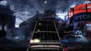 Acid Rain - Avenged Sevenfold (Real Drums Custom Chart)