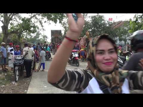 wong lanang  lara atine - Tri Sula Genades  Live Sumur Sapi   Ribby Eka Satya