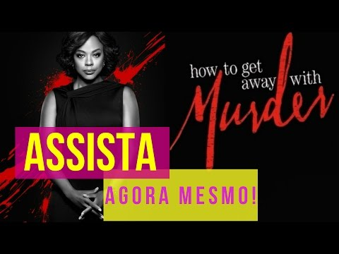 HOW TO GET AWAY WITH MURDER- #HTGAWM