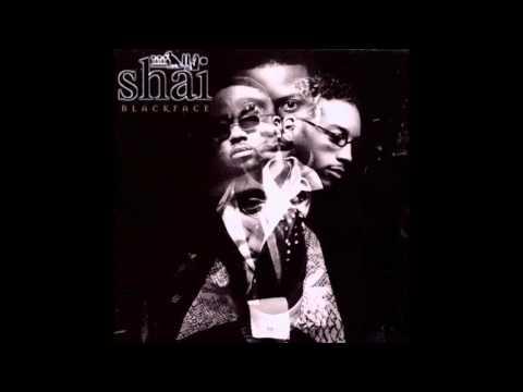 Shai - Come With Me (R&B 1995)