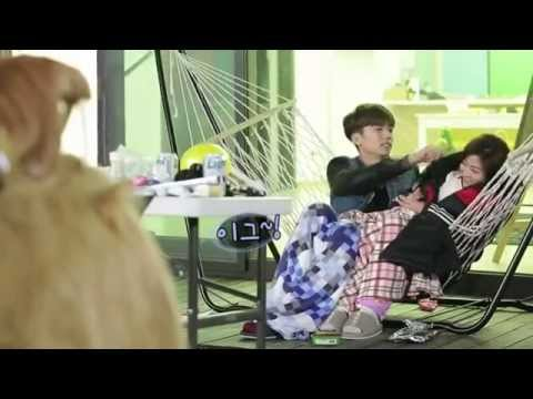 WGM Wooyoung And Seyoung - When You're In Love With A Beautiful Woman