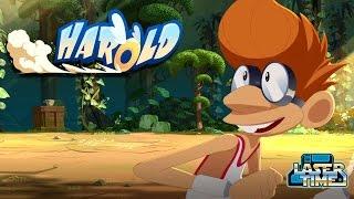 Harold - Gameplay Walkthrough