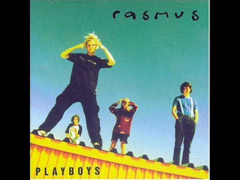 Клип Rasmus - Blue