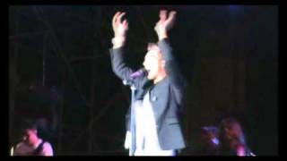 Marco Carta - Gioia del Colle - Un motivo per restare 29.08.2010