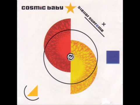 cosmic baby stella supreme planet earth 1993 blue