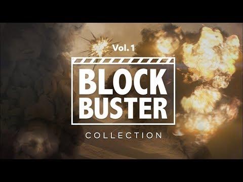 Blockbuster Vol 1   Filmora Effects Store