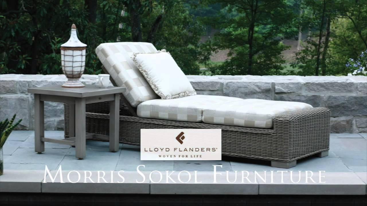 Morris Sokol 30 TV Outdoor Furniture Spot 2 2015