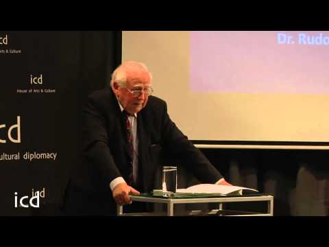 A Lecture by Dr. Rudolf Bernhardt (Former President of the European Court of Human Rights)