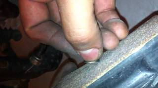 Free Mod Remove Speed Restrictor on Honda XR50 Z50 mini trail