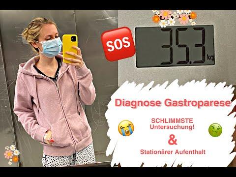 horror-untersuchung-im-krankenhaus---magenlähmung-bestätigt-!!!