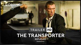 The Transporter - Refueled - Trailer (deutsch/german)