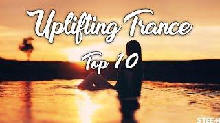 ♫ Uplifting Trance Mix | TOP 10 May 2017 ♫