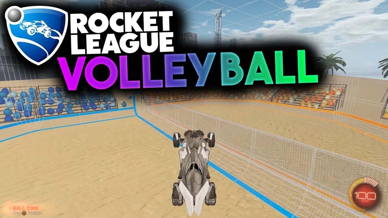 how to get rocket league workshop