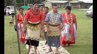Jason Taumalolo - Mate Ma'a Tonga - Lapaha Family Celebration