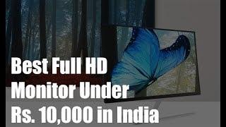 Benq GW2480 | Best Full HD Monitor under 10,000 Rs | MYC