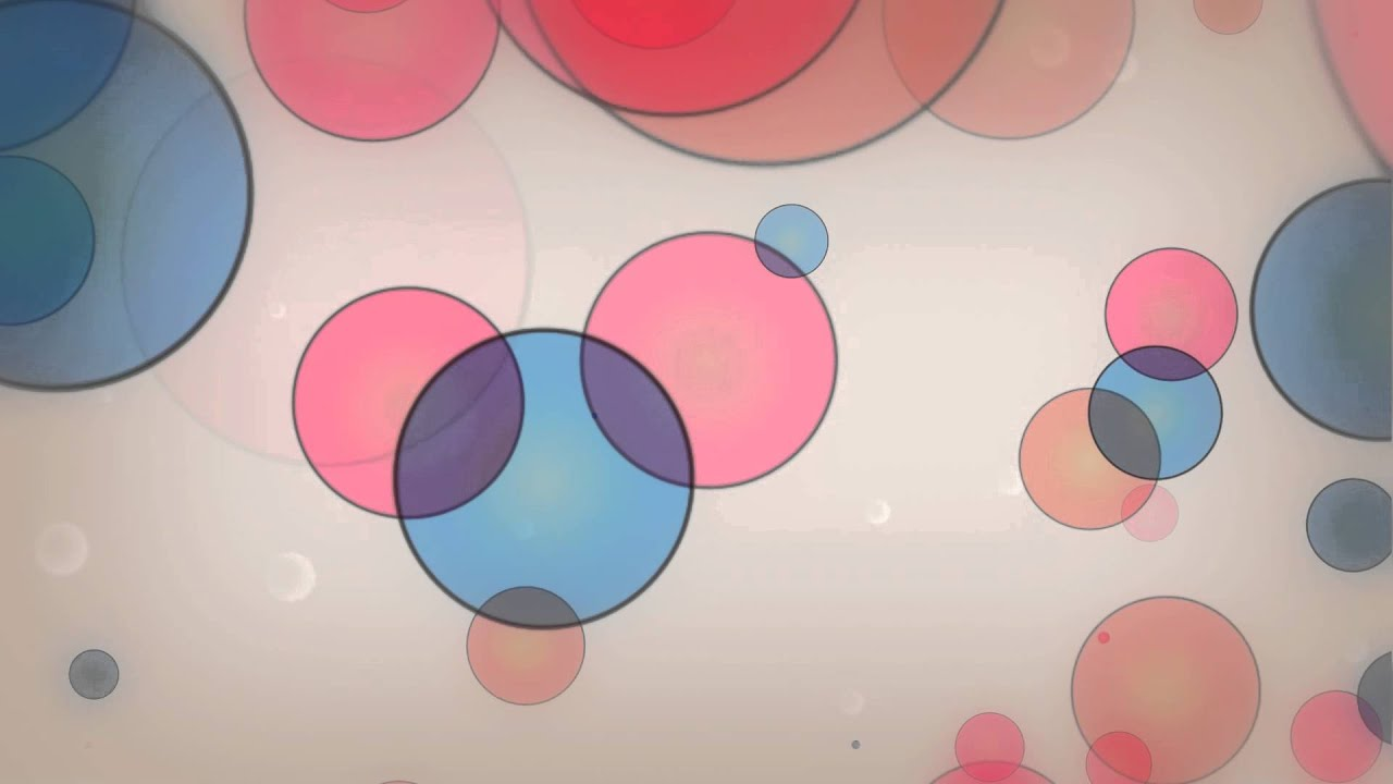 Fondo video background full hd bubble fun youtube altavistaventures Image collections