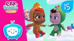 Nouvelles Aventures 🤗💕 CRY BABIES 💧 MAGIC TEARS 💕 Dessins animés pour enfants