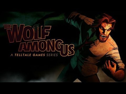 Wolf Among Us - Волк среди нас на Android ( Review)