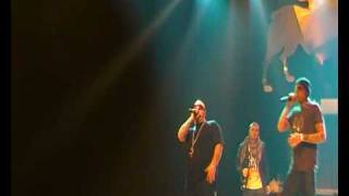 Download Club Dogo feat Daniele Vit - Amore infame @Alcatraz 13/12/2009 MP3 song and Music Video
