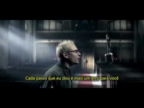 Linkin Park -  Numb   ( Legendado PT-BR )