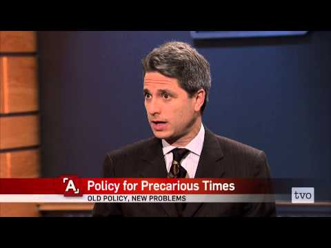Policy for Precarious Times