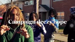 Top 5 Cincinnati Ohio rappers who will go up 2021