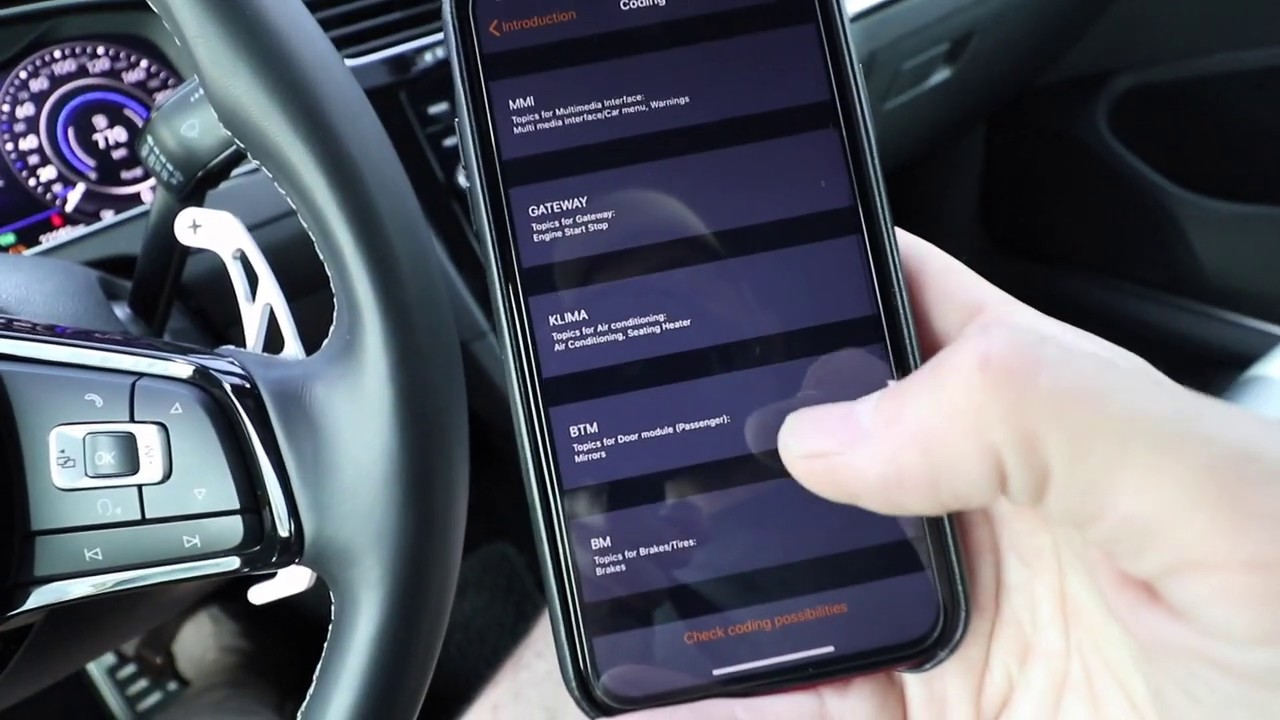 Carly Connected Car is FAST and EASY - Netcruzer CARS