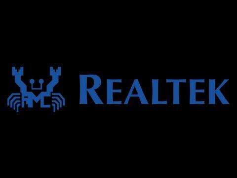Driver Realtek Para Windows 10 Windows 8 Windows 7 32bi