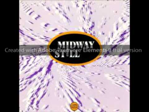 Midway Still You Made Me Realise My Bloody Valentine cover