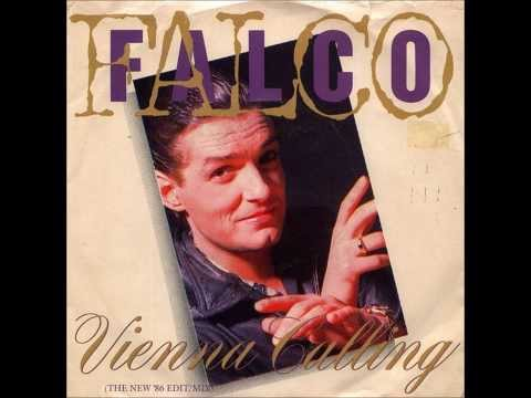 Falco  Vienna Calling The New 86 Edit Mix