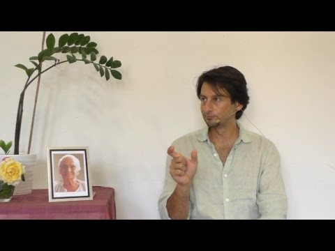Roger Castillo - Satsang - One of the most important keys