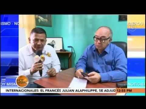 ESCALOFRIANTES DECLARACIONES DEL MEDICO FORENSE Y DIPUTADO DENIS CASTRO BOBADILLA