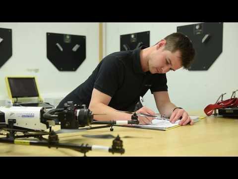 A UAV Pilot's experience offshore